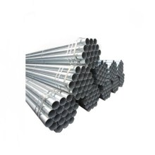 Customized for Galvanized Square Steel Pipe Construction Material ASTM A53 Galvanized Steel Pipe supply to Brazil Exporter
