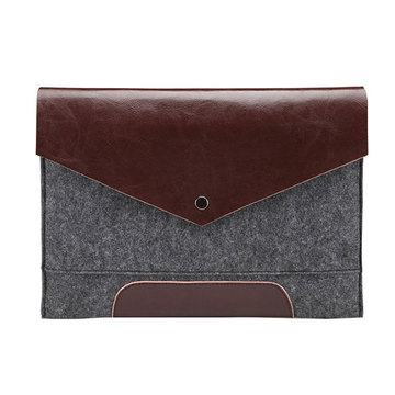 Military Felt Laptop 13 Notebook Tablet Case Sleeve