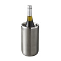 Stainless Steel Wine Bottle Champagne Ice Bucket