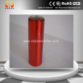 Metallized Brushed Polyester Film