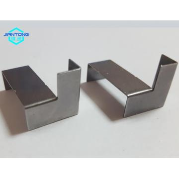 Stamped Stainless Steel Clips Steel Sheet Stamping Bending