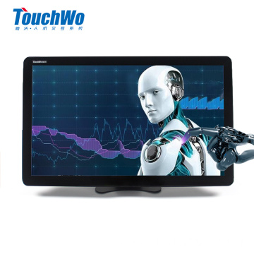 23-inch Touch Screen Full HD LCD IPS Monitor