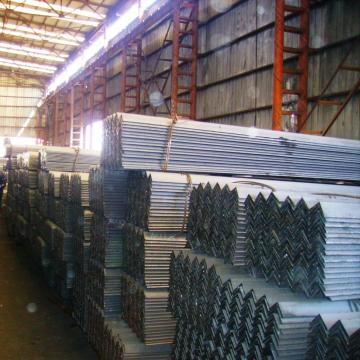 High Quality Hot Rolled Equal Mild Steel Angle