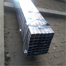 Galvanized hollow section pipe 20*40*0.75mm