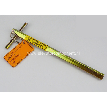KONE Landing Door Key KM748001G01