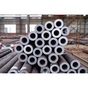140*30mm seamless steel pipe with vanish coating