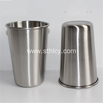 Single Lyer Stainless Seel Cup