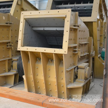 China OEM for Small Impact Crusher 50-80 t/h High Efficiency Impact Crusher export to Central African Republic Factory