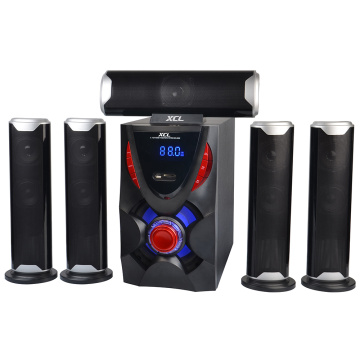 Multimedia speaker karaoke for sale led tv
