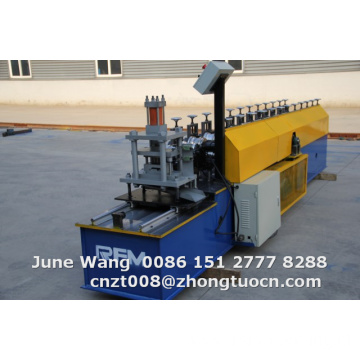 roll-up door making machine