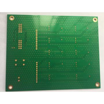 10 layer HDI  pcb manufacturing process