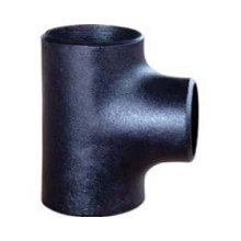 Carbon Steel Gost Standard Reducer Tee