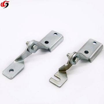 low price seismic fitting hinge joint for construction