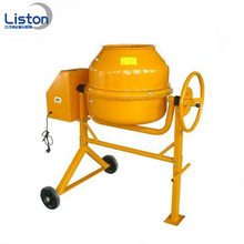 Direct Sale Portable Electric Small Concrete Cement Mixer