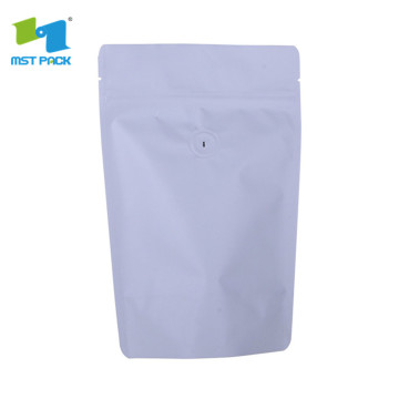 custom Digital print pplastic food package stand up pouch bags
