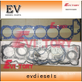 HINO J08CT head cylinder gasket overhaul rebuild kit