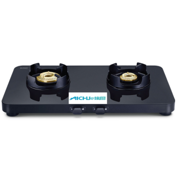 Prestige Edge Gas Table 2 Burners