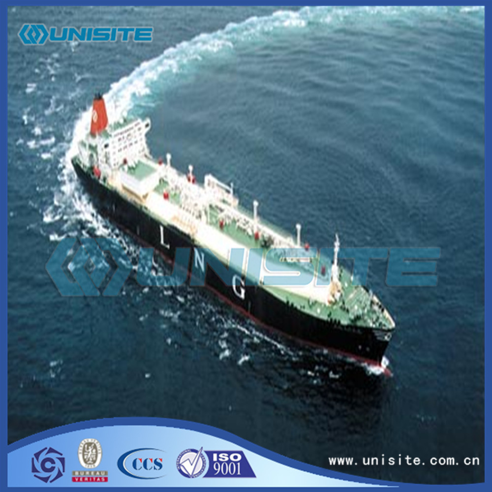 Floating LNG Vessel for sale