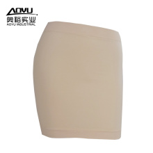 100% Original for Women'S Skirt,Women Skirt,Sexy Short Skirt Manufacturers and Suppliers in China Seamless Women's Shapewear Half Slips Skirt supply to Portugal Manufacturer