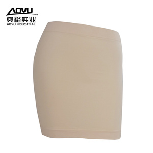 High Quality for Seamless Women'S Skirt Seamless Women's Shapewear Half Slips Skirt supply to Poland Manufacturer