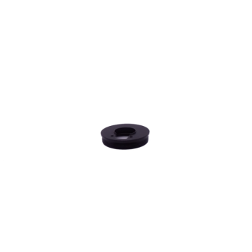CNC Milling Black Anodized Aluminum Camera Parts