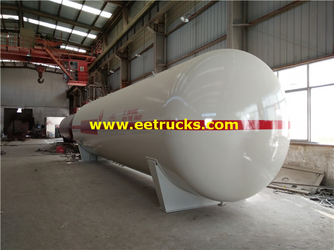 Propane Storage Gas Tanks