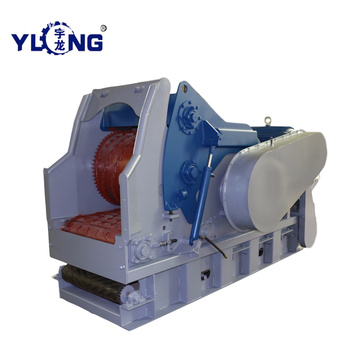 Yulong Baolong Wood Chipper