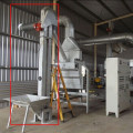 grain seed vertical bucket elevator