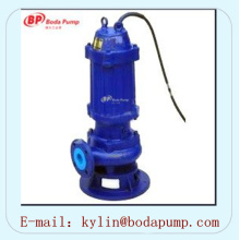 Big discounting for Horizontal Sewage Pump, Waste Water Pump, Electric Ash Sewage Pump, Submersible Non-clog Sewage Pump in China Vertical Submersible Sewage Pumps supply to French Polynesia Factories