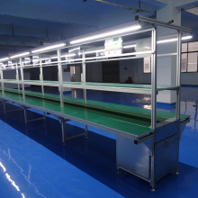 Assembly Line Belt Conveyor Systems for Sale