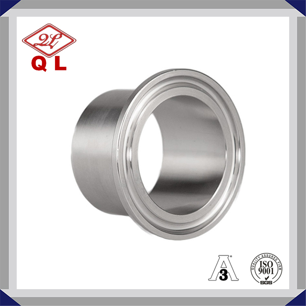 Ferrule Sanitary Fitting