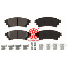 Brake Pads/Car Brake Disc/ OEM NO. For Daihatsu