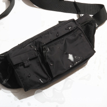 Good Quality for Fanny Packs,Travel Fanny Packs,Custom Fanny Packs Manufacturer in China Travel Standard Waist Pack Fanny Pack Bag Pouch export to Norfolk Island Wholesale