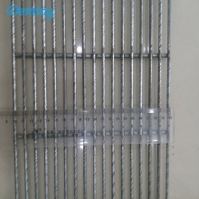 High Quality 358 Anti Climb Welded High Security Fence