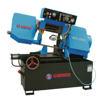 band saw machine Table loading capacity