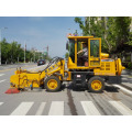 Hydraulic Road Cleaning Machine