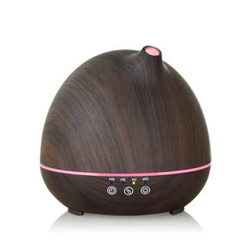 Intermittent Mist Spray Aroma Essential Oil Diffuser Home