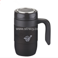 Stainless Steel Fashionable Thermos Flask