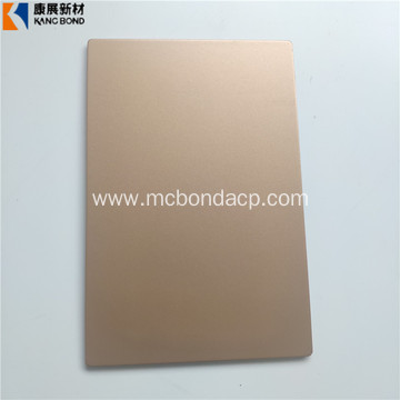 Aluminium Wall Cladding Facade ACP Panel