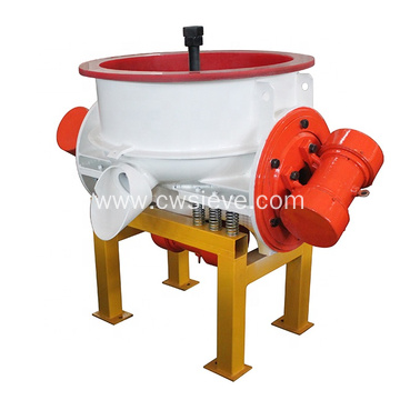 Aloy wheel ball vibrating polishing machine