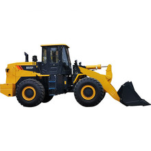Cheap price wheel loader small