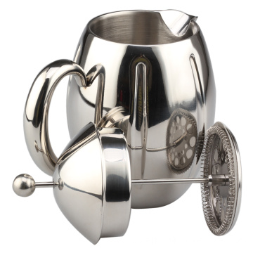 Coffee &Tea Makers for a Refined Coffee Taste