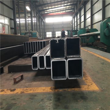 80*80 mm Tower Crane Special Pipe