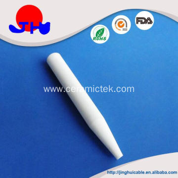China supplier OEM for Insulation Steatite Ceramic Rod 3Y-TZP Zirconium ceramic rod export to Poland Suppliers