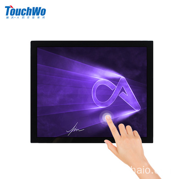12.1 inch embedded Industrial touch screen monitor