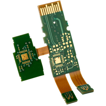 rigid flex pcb definition