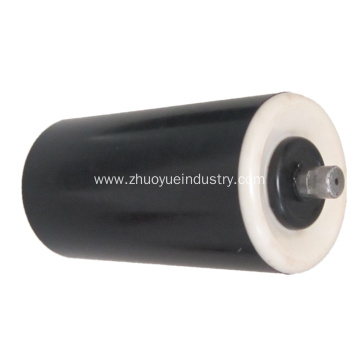 High Quality PVC Belt Conveyor Idler Rollers
