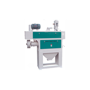 Fixed Competitive Price for Water Rice Polisher KB60 Silky Polisher supply to Norfolk Island Exporter