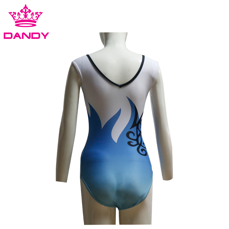 custom leotards