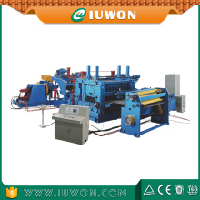 New Leveling Production Line Cut To Length Line